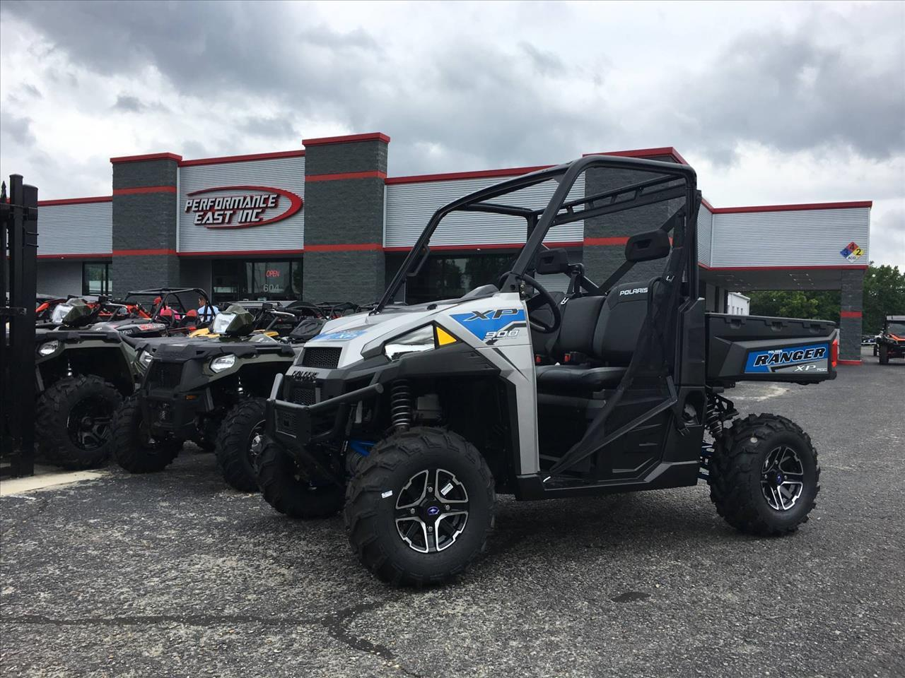 2017 Polaris Ranger XP 900 EPS for sale at Vehicle Network, LLC - Performance East, INC. in Goldsboro NC