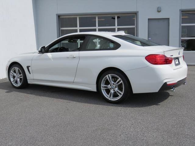 2015 BMW 4 Series for sale at Vehicle Network, LLC - Alfa Romeo Fiat of the Triad in Greensboro NC