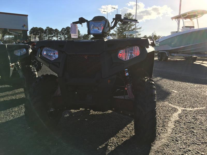 2017 Polaris Sportsman 450 H.O. for sale at Vehicle Network, LLC - Performance East, INC. in Goldsboro NC