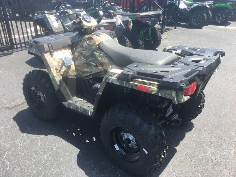 2017 Polaris Sportsman 570 EPS Camo for sale at Vehicle Network, LLC - Performance East, INC. in Goldsboro NC