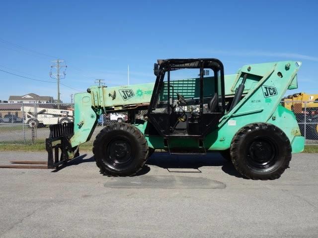 2007 JCB 508 C for sale at Vehicle Network, LLC - Ironworks Trading Corporation in Norfolk VA