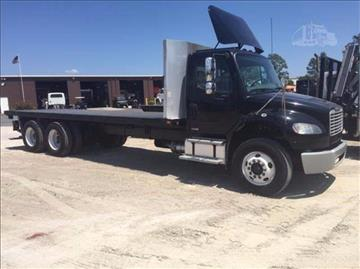 2008 Freightliner Business class M2 for sale at Vehicle Network, LLC - Phelps Truck Sales in Wilmington NC