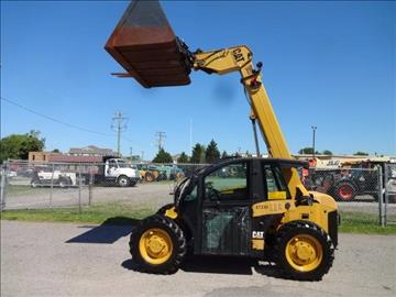 2006 Caterpillar TH210 for sale at Vehicle Network, LLC - Ironworks Trading Corporation in Norfolk VA