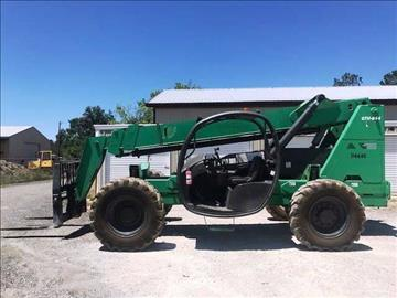 2007 Genie GTH 844 for sale at Vehicle Network, LLC - Ironworks Trading Corporation in Norfolk VA