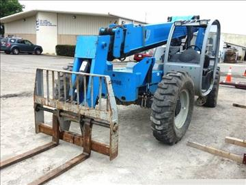 2008 Genie GTH-844 for sale at Vehicle Network, LLC - Ironworks Trading Corporation in Norfolk VA