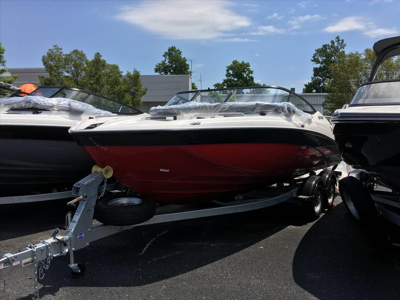 2017 Yamaha SX210 for sale at Vehicle Network, LLC - Performance East, INC. in Goldsboro NC