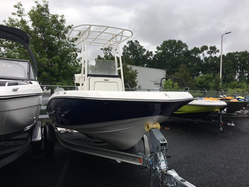 2017 Yamaha 190 FSH SPORT for sale at Vehicle Network, LLC - Performance East, INC. in Goldsboro NC