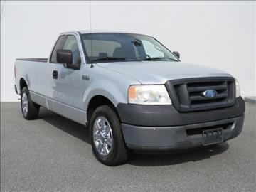 2006 Ford F-150 for sale at Vehicle Network, LLC - Alfa Romeo Fiat of the Triad in Greensboro NC