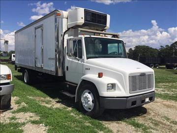 2004 Freightliner FL 70 for sale at Vehicle Network, LLC - Fat Daddy's Truck Sales in Goldsboro NC