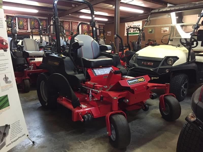 2017 Snapper S200XT Demo Unit! for sale at Vehicle Network, LLC - Johnson Farm Service in Sims NC