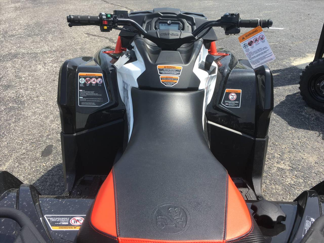 2017 Can-Am Outlander X mr 570 for sale at Vehicle Network, LLC - Performance East, INC. in Goldsboro NC
