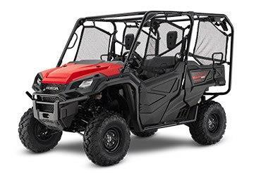 2017 Honda Pioneer 1000-5 for sale at Vehicle Network, LLC - Ron Ayers Motorsports in Greenville NC