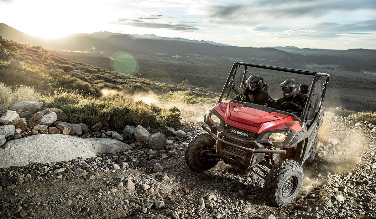 2017 Honda Pioneer 1000 for sale at Vehicle Network, LLC - Ron Ayers Motorsports in Greenville NC