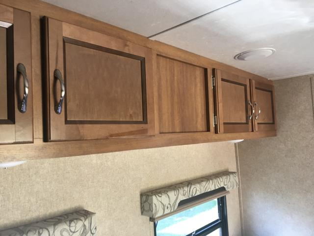 2017 Coachmen Catalina 231RB for sale at Vehicle Network, LLC - S & M Wheelestate Sales Inc in Princeton NC