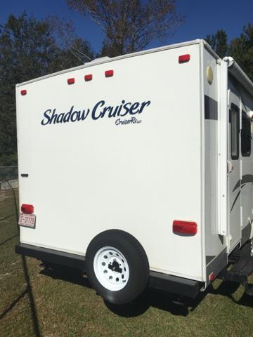 2013 Cruiser RV Shadow Cruiser 225Rbs for sale at Vehicle Network, LLC - S & M Wheelestate Sales Inc in Princeton NC