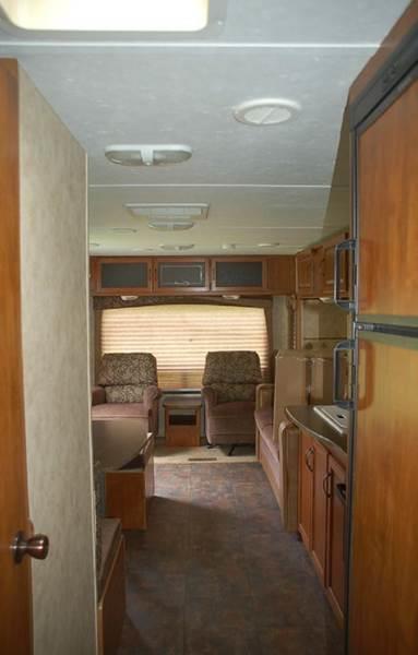 2010 Keystone Bullet 278RLS for sale at Vehicle Network, LLC - S & M Wheelestate Sales Inc in Princeton NC