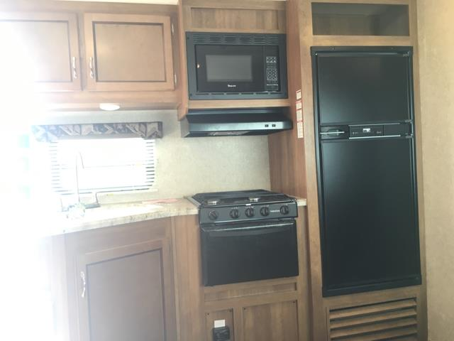 2017 Coachmen Catalina 291QBS for sale at Vehicle Network, LLC - S & M Wheelestate Sales Inc in Princeton NC