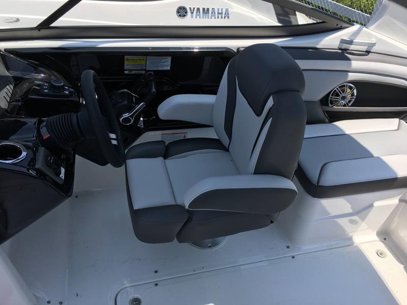 2017 Yamaha 212 LTD S for sale at Vehicle Network, LLC - Performance East, INC. in Goldsboro NC