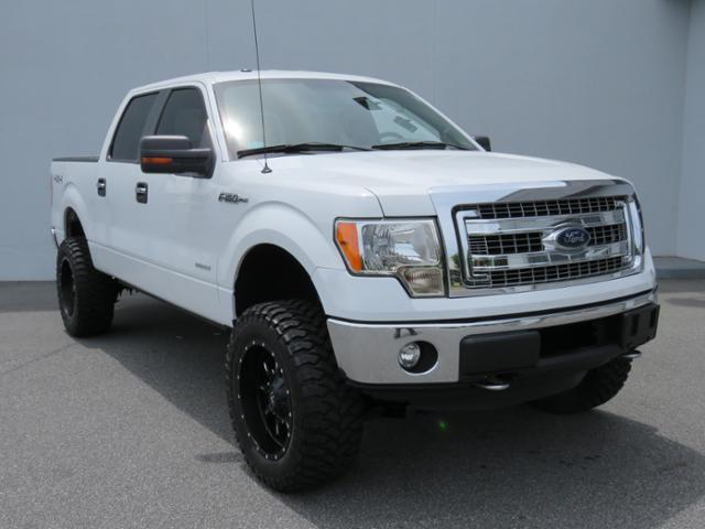 2013 Ford F-150 for sale at Vehicle Network, LLC - Alfa Romeo Fiat of the Triad in Greensboro NC
