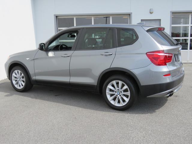 2013 BMW X3 for sale at Vehicle Network, LLC - Alfa Romeo Fiat of the Triad in Greensboro NC