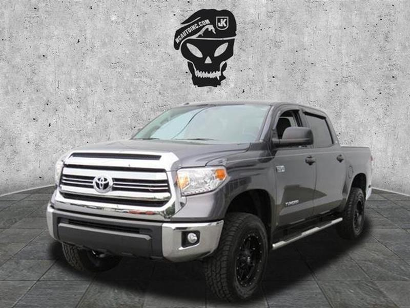 2016 Toyota Tundra for sale at Vehicle Network, LLC - Alfa Romeo Fiat of the Triad in Greensboro NC