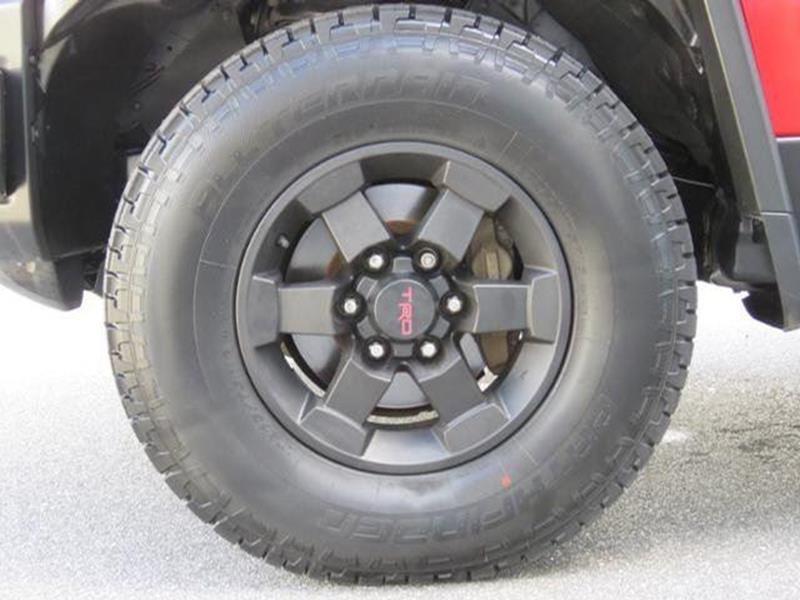 2012 Toyota FJ Cruiser for sale at Vehicle Network, LLC - Alfa Romeo Fiat of the Triad in Greensboro NC
