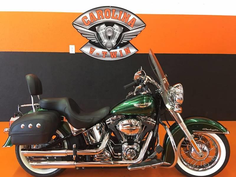 RPMWired.com car search / 2013 Harley Davidson FLSTN SOFTAIL DELUXE