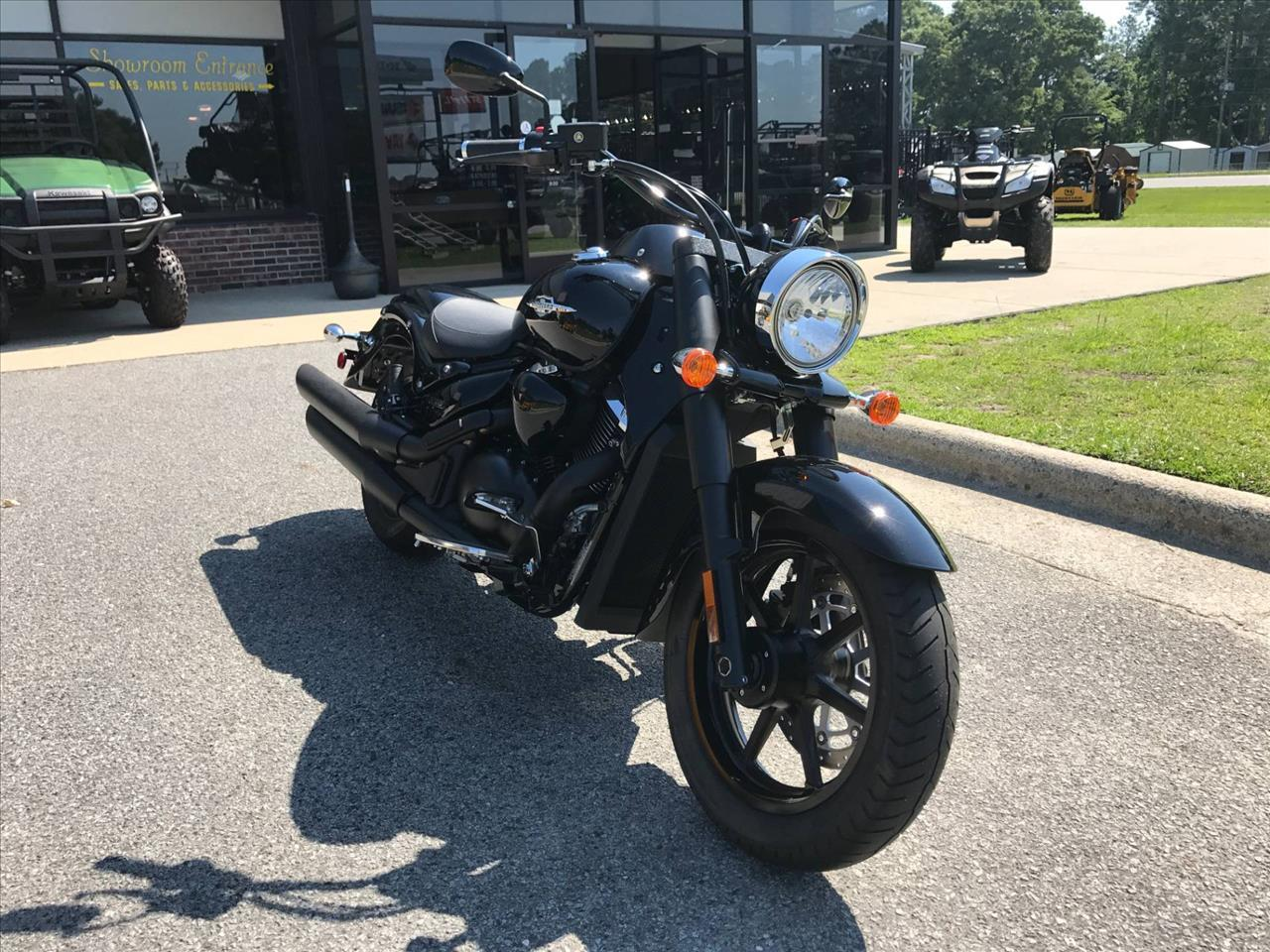 2014 Suzuki Boulevard C90 B.O.S.S. for sale at Vehicle Network, LLC - Ron Ayers Motorsports in Greenville NC