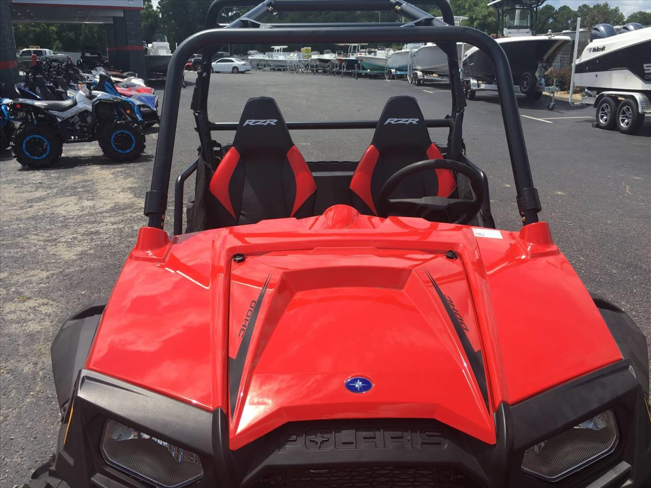 2017 Polaris RZR S 570 EPS for sale at Vehicle Network, LLC - Performance East, INC. in Goldsboro NC