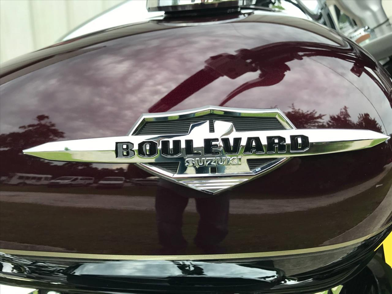 2015 Suzuki Boulevard  for sale at Vehicle Network, LLC - Ron Ayers Motorsports in Greenville NC