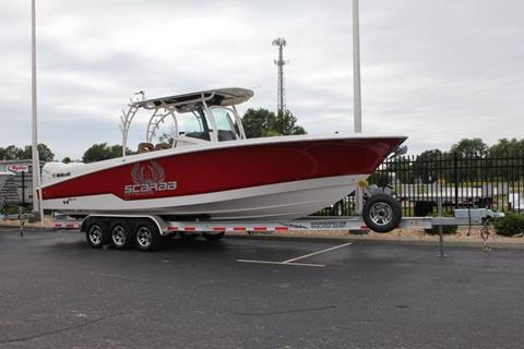 2018 Wellcraft 302 FISHERMAN for sale at Vehicle Network, LLC - Performance East, INC. in Goldsboro NC