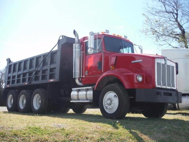1998 Kenworth T800 for sale at Vehicle Network, LLC - Down Home Truck and Equipment in Warsaw VA