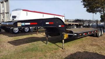 1970 Rogers 25-Ton Lowboy for sale at Vehicle Network, LLC - Down Home Truck and Equipment in Warsaw VA