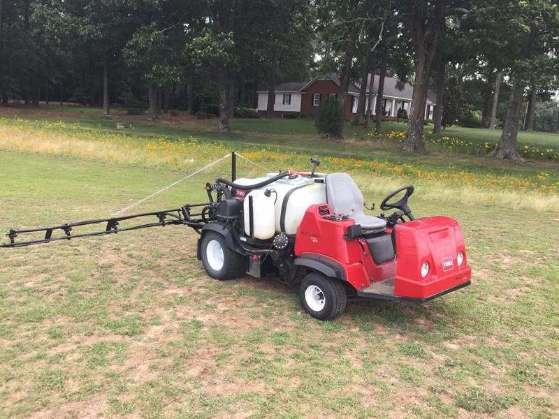 2005 Toro 175 Low Profile for sale at Vehicle Network, LLC - Johnson Farm Service in Sims NC