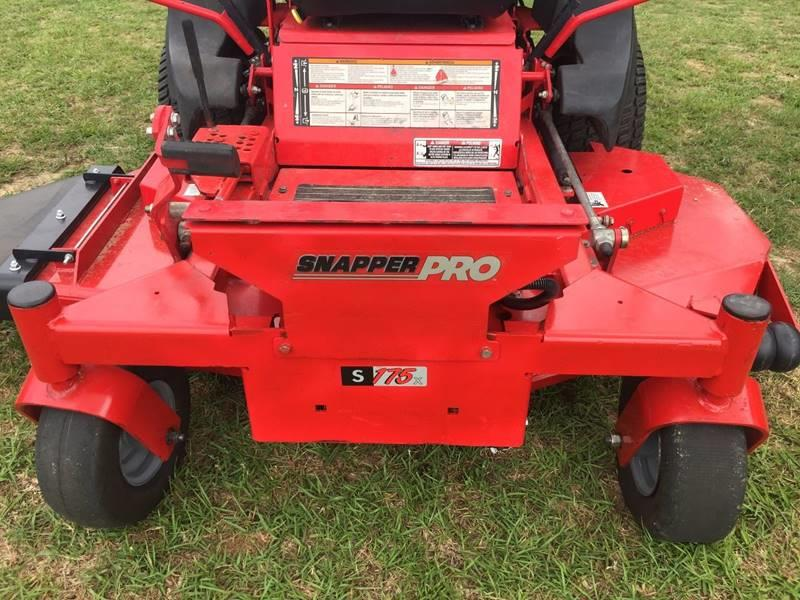 2014 Snapper S175 for sale at Vehicle Network, LLC - Johnson Farm Service in Sims NC