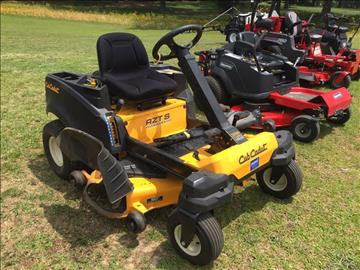 2016 Cub Cadet RZT S for sale at Vehicle Network, LLC - Johnson Farm Service in Sims NC