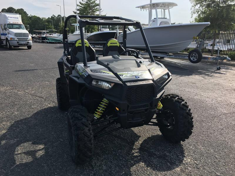 2017 Polaris RZR S 900 EPS for sale at Vehicle Network, LLC - Performance East, INC. in Goldsboro NC