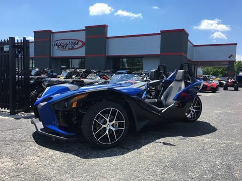 2017 Slingshot Slingshot SL for sale at Vehicle Network, LLC - Performance East, INC. in Goldsboro NC