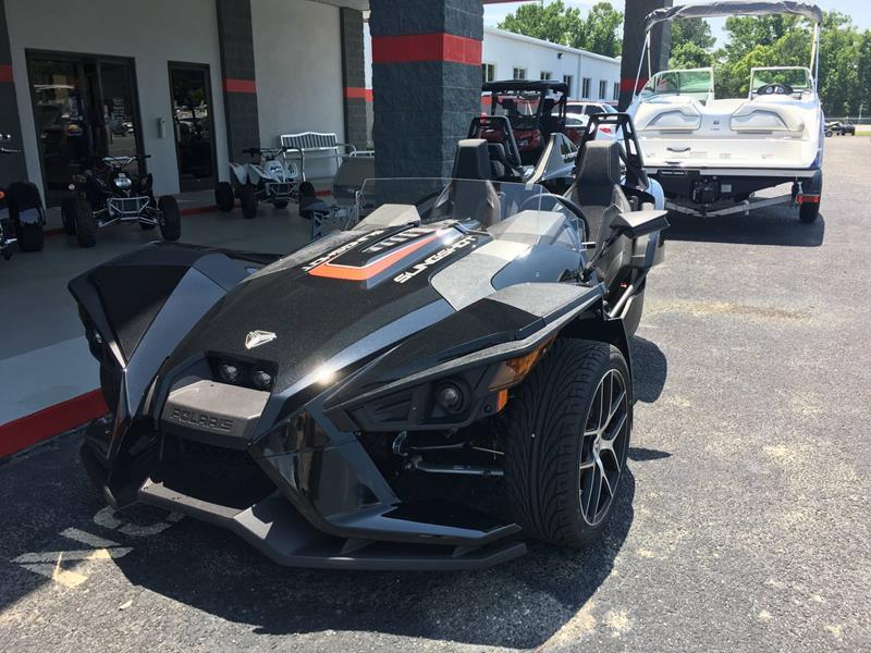 2017 Slingshot Slingshot SL for sale at Vehicle Network, LLC - Performance East, INC. in Goldsboro NC