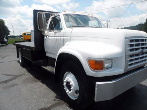 1999 Ford F-SERIES for sale at Vehicle Network, LLC - The Truck Connection in Albemarle NC