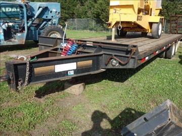 2008 Hurst 30 K for sale at Vehicle Network, LLC - Ironworks Trading Corporation in Norfolk VA