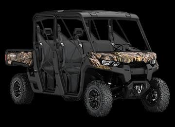 2017 Can-Am Defender MAX XT HD10 for sale at Vehicle Network, LLC - Performance East, INC. in Goldsboro NC