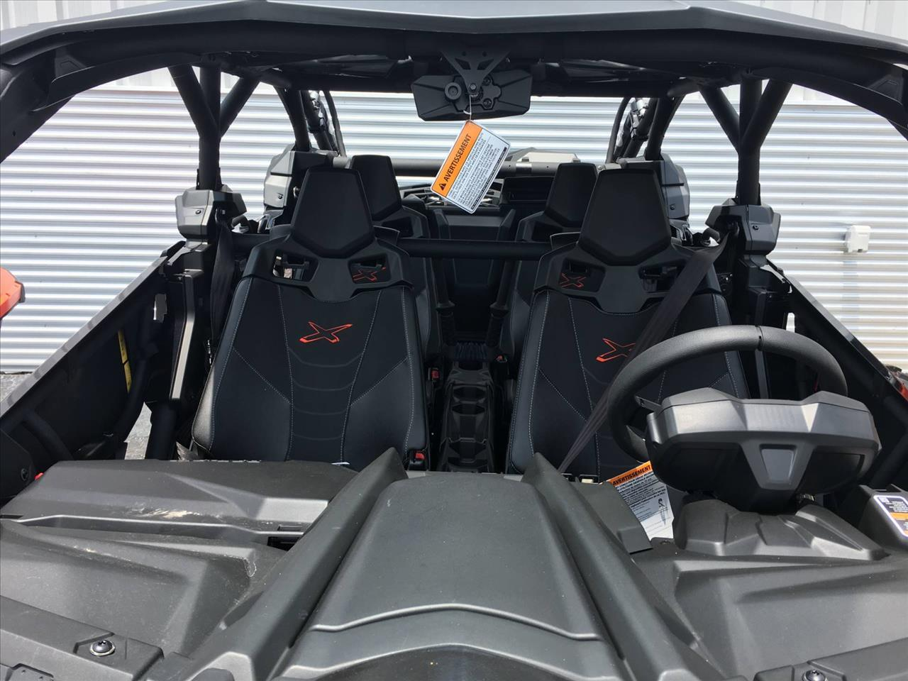 2017 Can-Am Maverick X3 Max X rs Turbo R for sale at Vehicle Network, LLC - Performance East, INC. in Goldsboro NC