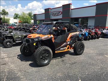 2016 Polaris RZR XP  Turbo EPS for sale at Vehicle Network, LLC - Performance East, INC. in Goldsboro NC