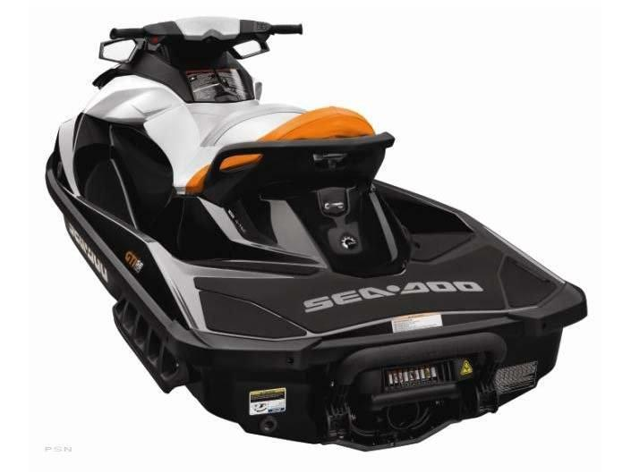 2011 Sea-Doo GTI™ SE 155 for sale at Vehicle Network, LLC - Performance East, INC. in Goldsboro NC