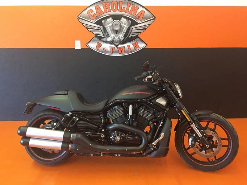 RPMWired.com car search / 2013 Harley Davidson VRSCDX NIGHT ROD