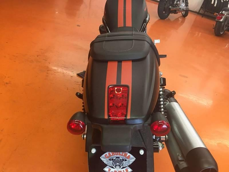 2013 Harley-Davidson V-Rod for sale at Vehicle Network, LLC - Carolina V-Twin in Greenville NC