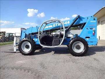 2006 Genie GTH 644 for sale at Vehicle Network, LLC - Ironworks Trading Corporation in Norfolk VA
