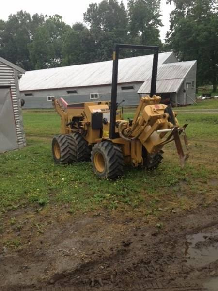 1997 Case IH  Maxi-Sneaker for sale at Vehicle Network, LLC - Ironworks Trading Corporation in Norfolk VA