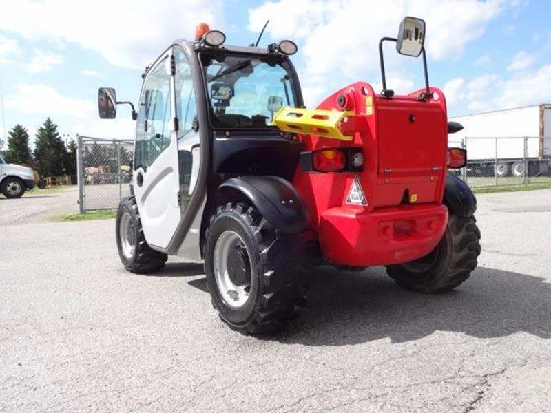 2013 Manitou MT 625 for sale at Vehicle Network, LLC - Ironworks Trading Corporation in Norfolk VA